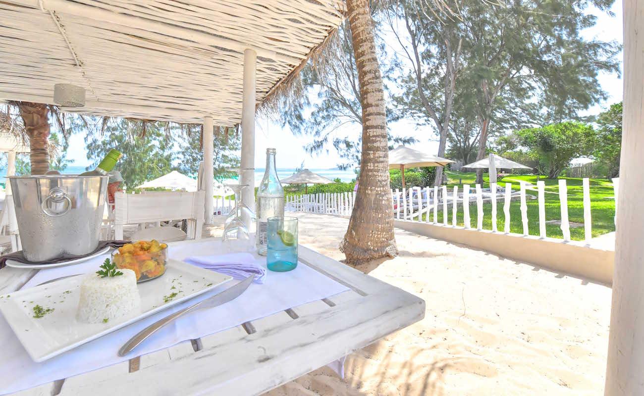Kobe Suite Resort Watamu Kenya